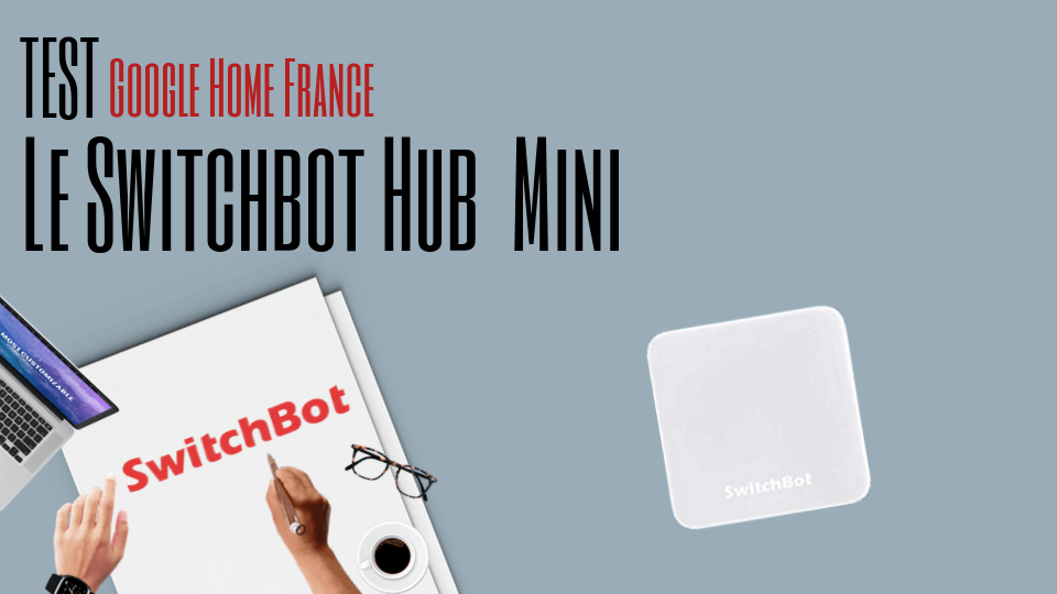 switchbot hub mini
