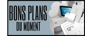 bon plan google home
