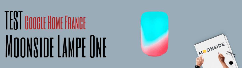 Test : Moonside Lamp One